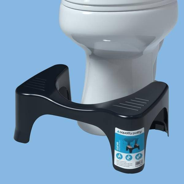 Improve Bowel Posture With Squatty Potty