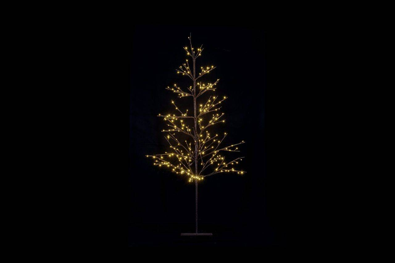 LED Twig Tree from Sparkle