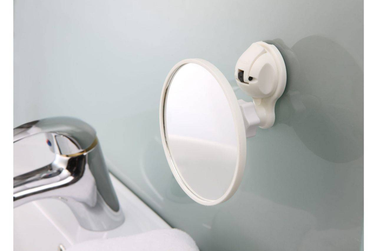 Suction Mirror from FECA