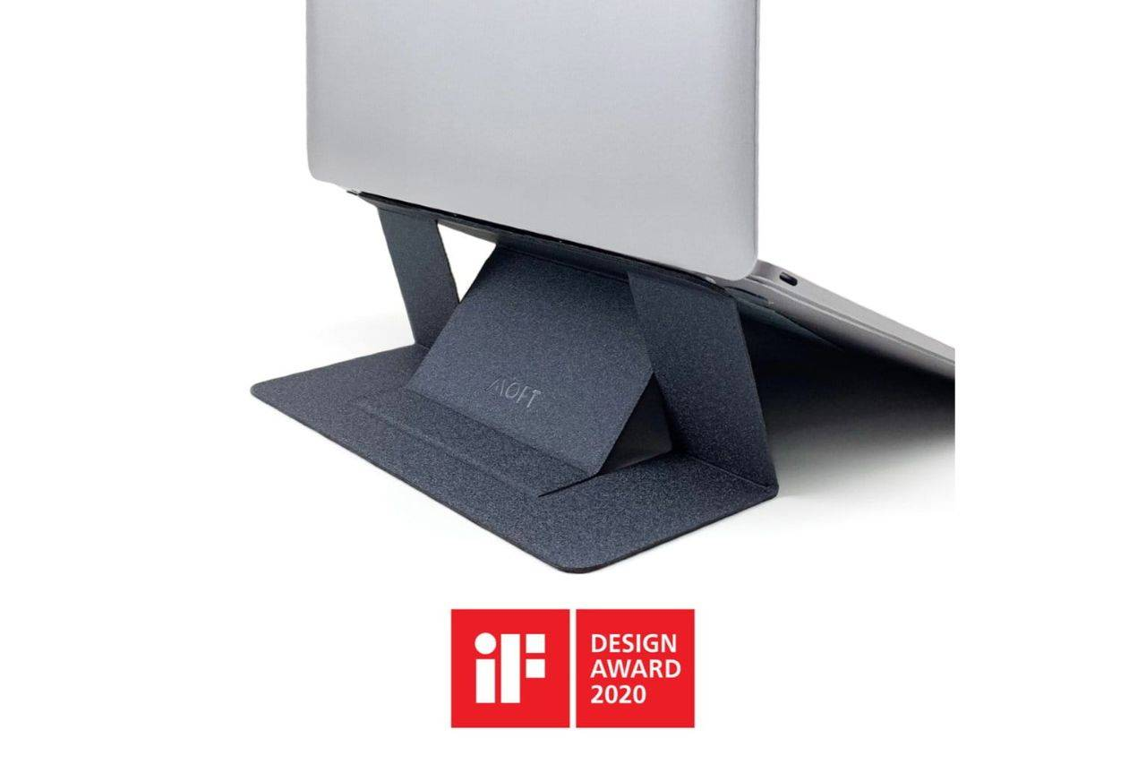 MOFT Laptop Stand from Designnest
